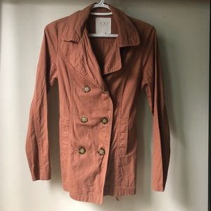 XXI jacket